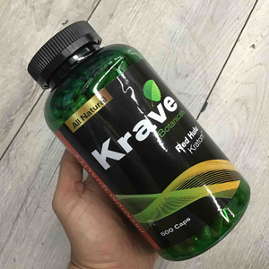 Krave - Kratom Capsule 500ct for sale