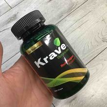 Load image into Gallery viewer, Krave - Kratom Capsule Red Dragon 150ct for sale