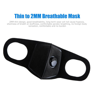 TGR - Face Mask N95 Dust Proof PM2.5