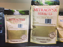 Load image into Gallery viewer, Remarkable Herbs - Powder Mitragyna Hirsuta
