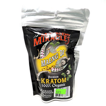 Load image into Gallery viewer, Modern Day Miracles - Kratom Powder Tea Maeng Da For Sale