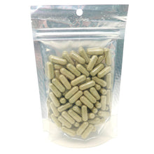 Load image into Gallery viewer, Modern Day Miracles - Kratom Capsule Green Borneo