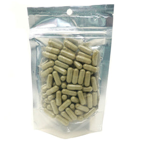 Modern Day Miracles - Kratom Capsule Gold Bali For Sale