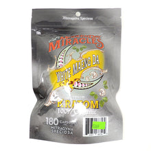 Load image into Gallery viewer, Modern Day Miracles - Kratom Capsule White Maeng Da For Sale