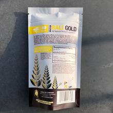 Load image into Gallery viewer, Bumble Bee - Kratom Capsule Bali Gold 40ct