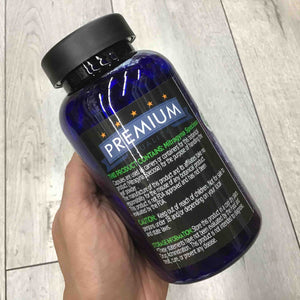 Blue Magic - Kratom Capsule Bali For Sale