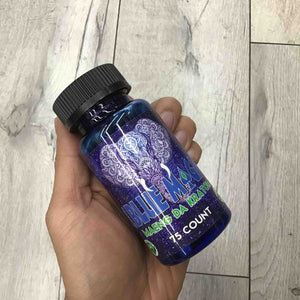 Blue Magic - Kratom Capsule Maeng Da 75ct for sale