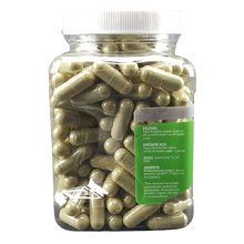 Load image into Gallery viewer, Natural Health Botanicals - Kratom Capsule Green Vein For Sale
