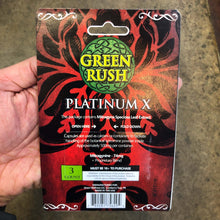 Load image into Gallery viewer, Green Rush - Kratom Capsule Extract Platinum 3ct