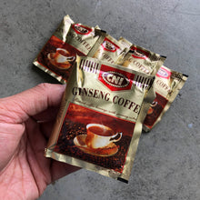 Load image into Gallery viewer, Ginseng - Instant Coffee Tea Herb