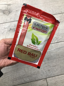 Metrix - Kratom Powder Tea For Sale
