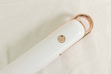 Load image into Gallery viewer, TGR - Sterilization and Sanitizing Wand LED Deep Ultraviolet White and Rose Gold For Sale