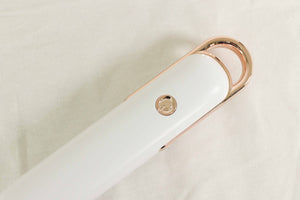 TGR - Sterilization and Sanitizing Wand LED Deep Ultraviolet White and Rose Gold For Sale