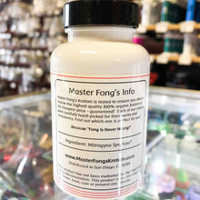 Load image into Gallery viewer, Master Fongs - Kratom Capsule Maeng Da For Sale