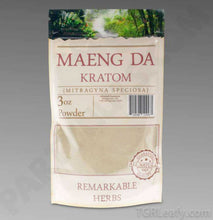 Load image into Gallery viewer, Remarkable Herbs - Kratom Powder Tea Maeng Da For Sale