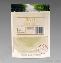 Load image into Gallery viewer, Remarkable Herbs - Kratom Powder Bali for sale