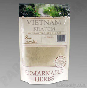 Remarkable Herbs - Kratom Powder Tea Vietnam For Sale