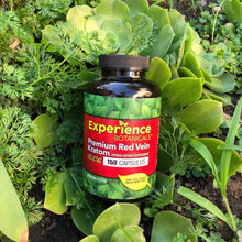 Load image into Gallery viewer, Experience Botanicals - Kratom Capsule Maeng Da Red Vein For Sale