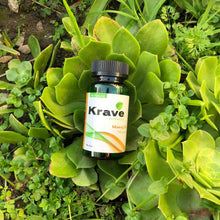 Load image into Gallery viewer, Krave Botanicals - Maeng Da Kratom 75 Capsules