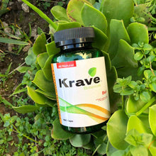 Load image into Gallery viewer, Krave Botanicals - Bali Kratom 150 Capsules