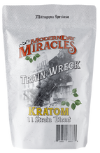Load image into Gallery viewer, Modern Day Miracles - Kratom Powder Tea Train Wreck For Sale
