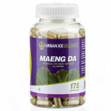 Load image into Gallery viewer, Urban Ice Organics - Kratom Capsule Maeng Da XL 50ct