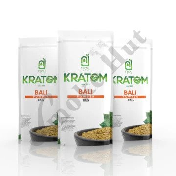 Njoy Kratom - Kratom Powder Tea Bali 1Kg For Sale