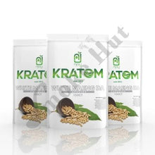 Load image into Gallery viewer, Njoy Kratom - Capsule White Maeng Da