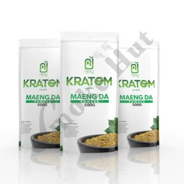 Njoy Kratom - Kratom Powder Tea Maeng Da 500gm For Sale