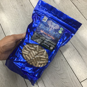 Blue Magic - Kratom Capsule Bali 750ct
