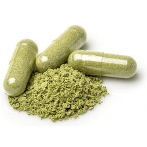 Natures Home Remedy - Kratom Capsule 250ct