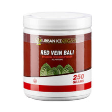 Load image into Gallery viewer, Urban Ice Organics - Kratom Powder Tea Red Vein Bali 60gm For Sale