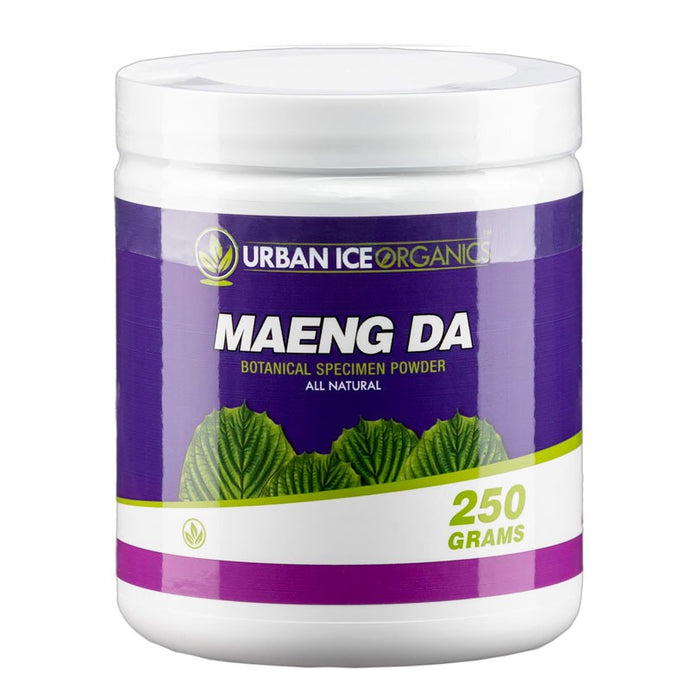 Urban Ice Organics - Kratom Powder Maeng Da 250gm