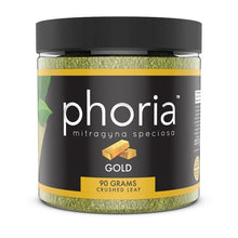 Load image into Gallery viewer, Phoria - Kratom Powder Tea Gold For Sale