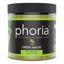 Load image into Gallery viewer, Phoria - Kratom Powder Tea Green Malay For Sale