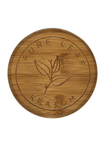 Pure Leaf - Kratom Capsule Red Kali