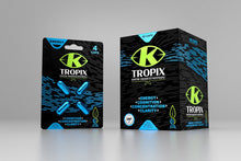 Load image into Gallery viewer, KTROPIX  - Kratom Capsule 2ct / 4ct For Sale
