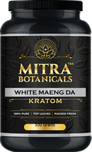 Load image into Gallery viewer, Mitra Botanicals - Kratom Powder Tea White Maeng Da For Sale