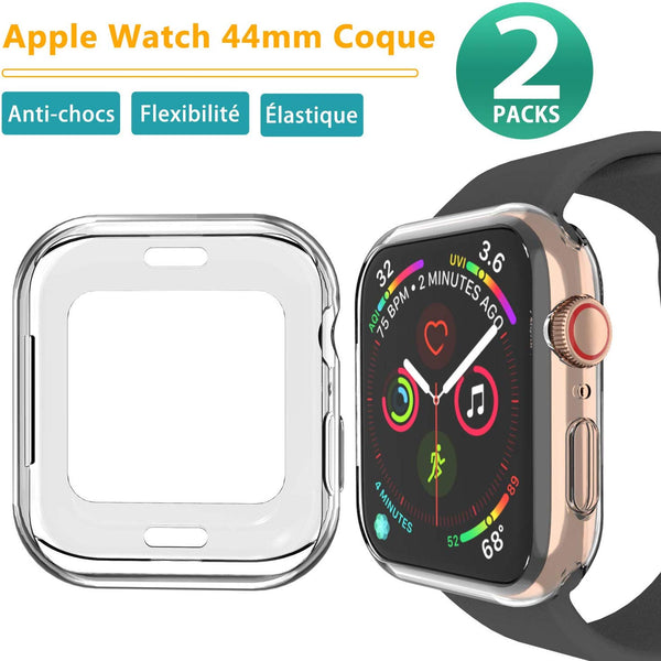 coque APPLE WATCH série 4 - 44 mm