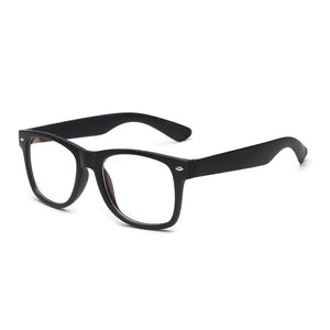 PC Big Square Style Women Men Eyewear Frames