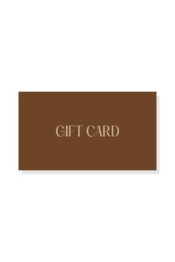 MYJN Gift Card Digital Gift Card