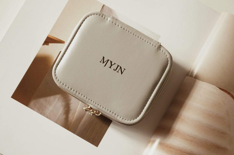MYJN MYJN Travel Case