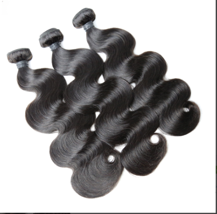 Mink Brazilian  Body Wave 8A Grade Virgin Hair - Jeybeauty