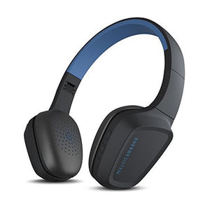 Bluetooth Headset with Microphone Energy Sistem 429226 | Blue - Jeybeauty