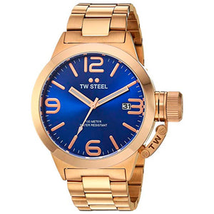 Men's Watch Tw Steel CB181 (45 mm) - Jeybeauty