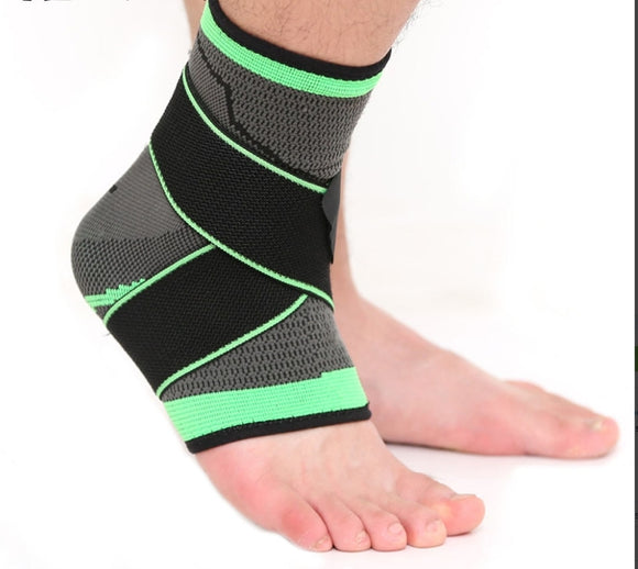 3D Ankle Support Brace - Jeybeauty