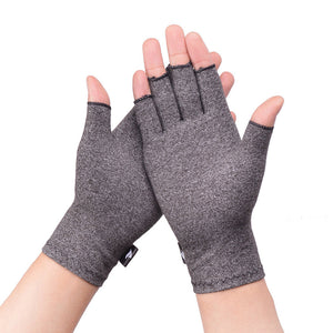 Compression Arthritis Gloves Wrist Support - Jeybeauty
