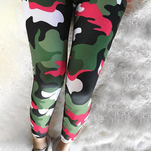 Hot Fashion Workout Leggings - Jeybeauty