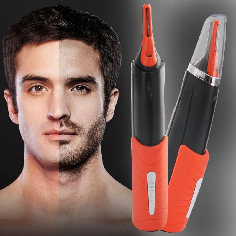 Switchblade Beard Eyebrow Hair Trimmer - Jeybeauty