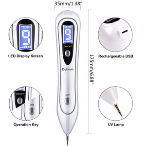 Skin Tag Tattoo Removal Pen - Jeybeauty